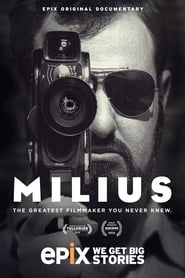 Milius (2013) Full Movie