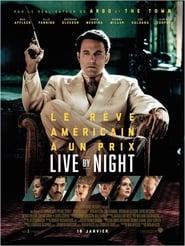 Live by Night En Streaming