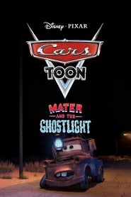 Poster Mater and the Ghostlight 2006