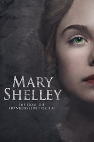 Mary Shelley [2018]