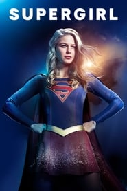 Supergirl - Season 1 Episode 6 : Red Faced Season 5
