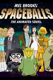 مشاهدة مسلسل Spaceballs: The Animated Series مترجم أون لاين بجودة عالية