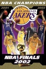 2002 Los Angeles Lakers: Official NBA Finals Film