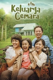 Poster Cemara's Family 2019