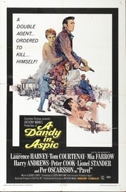 A Dandy in Aspic plakat