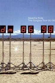 Depeche Mode: The Singles Tour (Live MTV Köln Arena) 1998