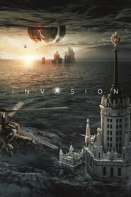 Poster Invasion 2020