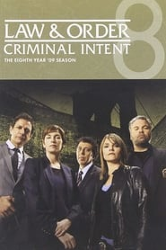 Law & Order: Criminal Intent - Year Eight
