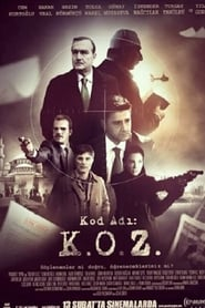 Kod Adi K.O.Z.