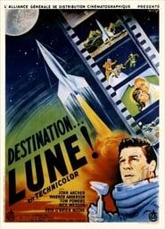 Destination… Lune !