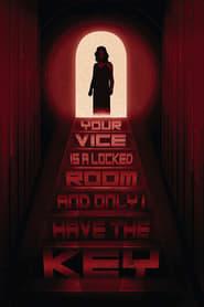 Il tuo vizio è una stanza chiusa e solo io ne ho la chiave