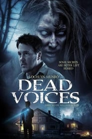 Dead Voices 2020 English 720p HDRip 800MB