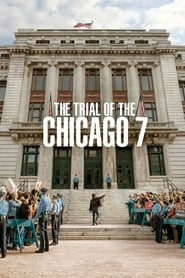 The Trial of the Chicago 7 (2020) poster