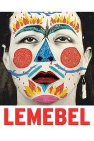 Poster Lemebel 2019