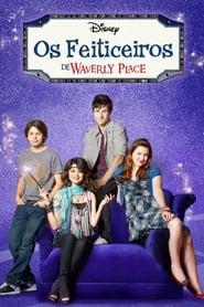 Os Feiticeiros de Waverly Place
