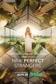 Nine Perfect Strangers: Temporada 1