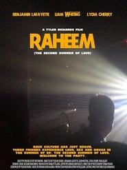 Raheem (The Second Summer of Love) (2020)