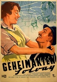 Geheimakten Solvay 1953