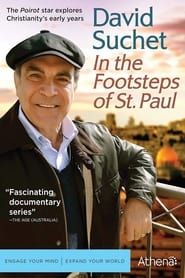David Suchet: In the Footsteps of St. Paul 2012