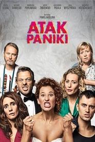 Poster Panic Attack