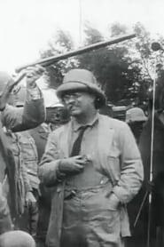 Roosevelt in Africa 1910