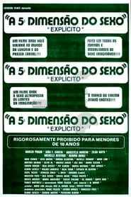 Watch A Quinta Dimensão do Sexo 1984 Free Online