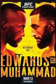 UFC Fight Night 187: Edwards vs. Muhammad (2021)