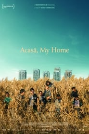 Acasa, My Home (2020) Hindi Dubbed