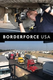 Borderforce USA The Bridges - Season 1