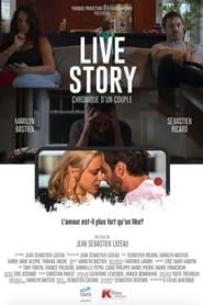 Live Story – Chronique d'un couple (2021)