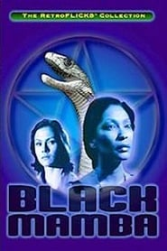 Affiche de Film Black Mamba
