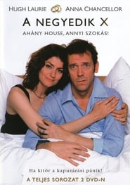 Poster Fortysomething 2003