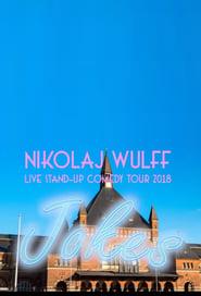Nikolaj Wulff: Jokes