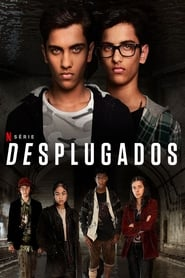 Desplugados – The Unlisted