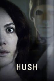 Poster Hush 2016