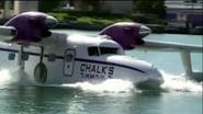 Cracks in the System (Chalk's Ocean Airways Flight 101)