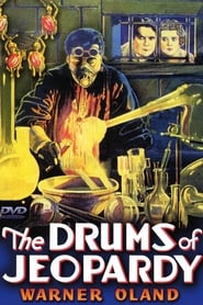 Poster The Drums of Jeopardy 1931