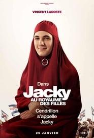 Jacky in the Kingdom of Women (2014)