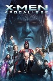 X-Men - Apocalisse 2016