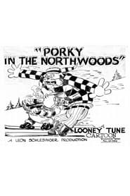 Porky in the North Woods 1936