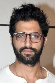 Akshay Oberoi isMufti