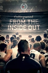 Poster Collingwood: From The Inside Out 2019