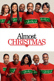 Poster Almost Christmas 2016