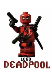 Deadpool Movie in LEGO