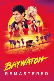 Poster Baywatch 2001