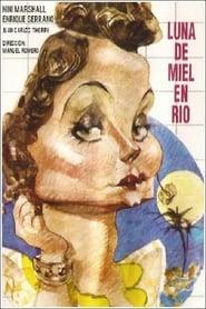 Luna de miel en Río 1940