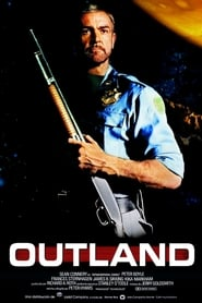 Poster for Outland
