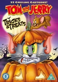 Tom and Jerry: Tricks & Treats