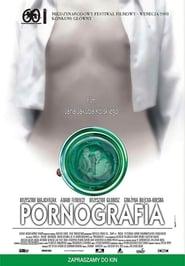Poster Pornography 2003