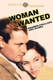 Woman Wanted 1935